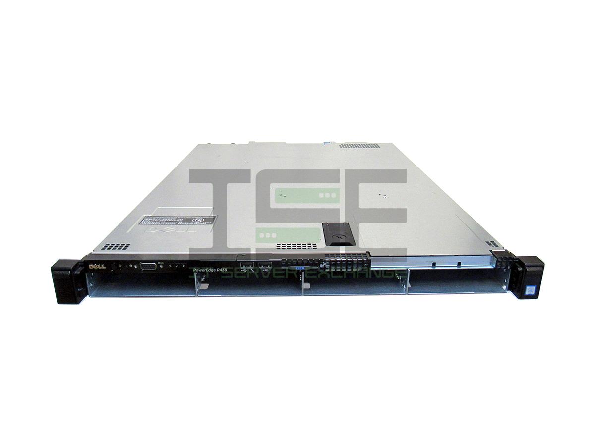 Dell-PowerEdge-R430-4-Port-LFF-2x-E5-2680v4-H730-128GB-RAM-NO-HDD-w-RAILS thumbnail 2